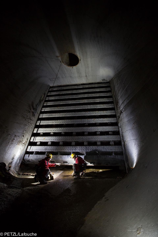 entretien barrage